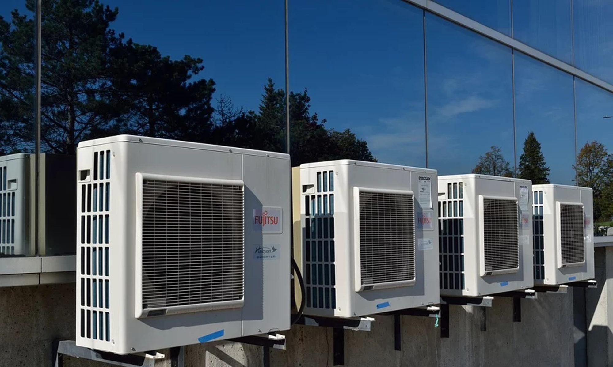 Energy Efficient Cooling Ltd